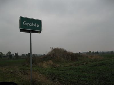 Grabie