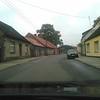 Street in Kłecko