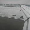 Landing in Kraków