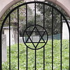 Jewish cemetery in Kazimierz