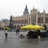 Rynek Glówny (main market square)
