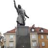Jan Kiliński Monument