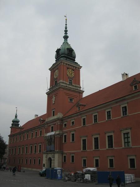 Royal Castle