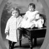19xx - Loren and Mildred Davis