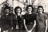 Thelma Smith, Margaret Graves, Lessie Lee Graves, Margie L. Jones