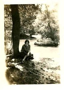 Reta along the River.