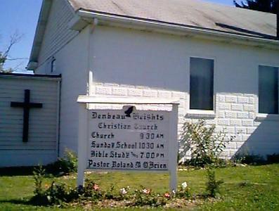 Denbeau Heights Church