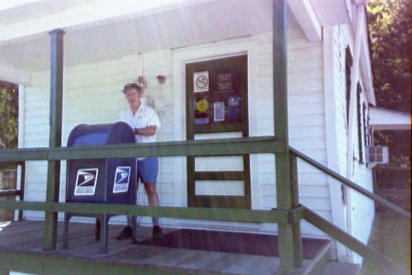 Denbo Pa Post Office 2