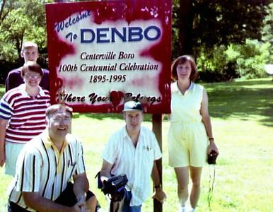Denbo Pa Sign