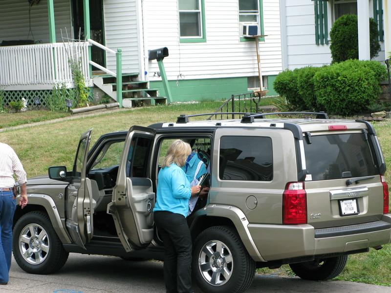 Denbow Reunion 2009 (Zanesville, Ohio)(7)