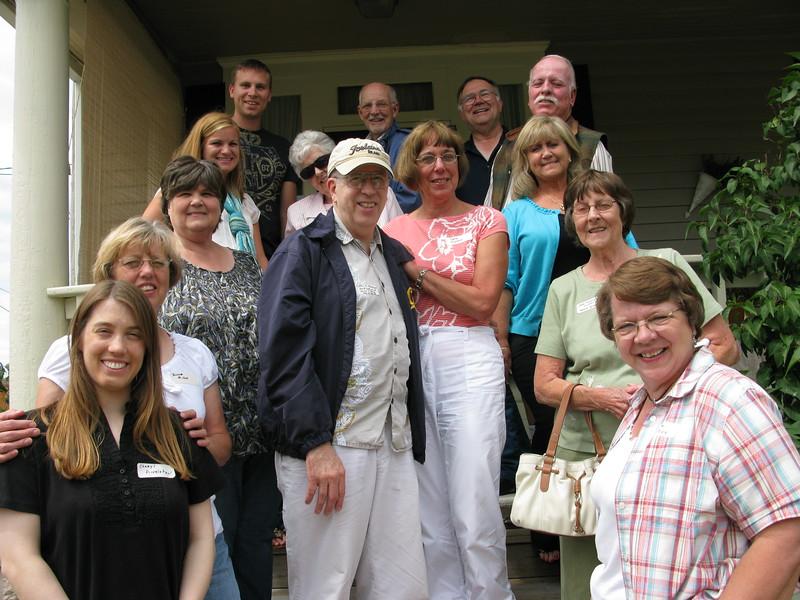 Denbow Reunion 2009 (Zanesville, Ohio)(3)