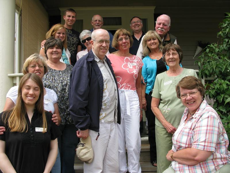 Denbow Reunion 2009 (Zanesville, Ohio)(1)