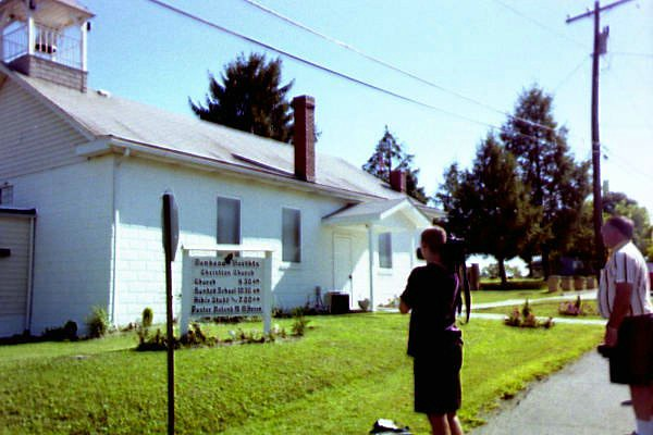 Denbeau Heights Church 2