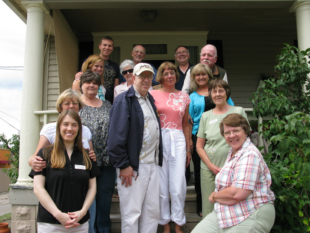 Denbow Reunion 2009 (Zanesville, Ohio)