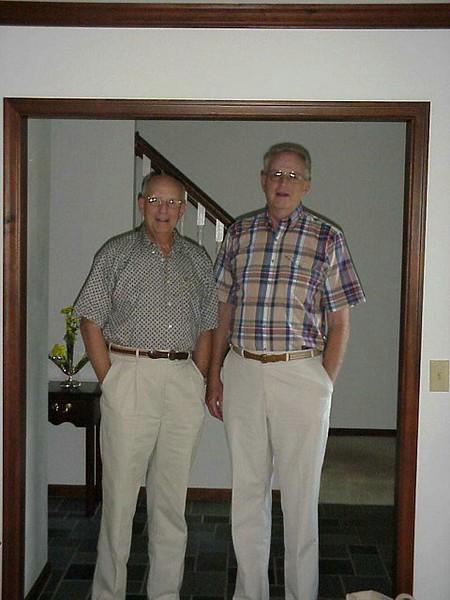 Joe & Dick