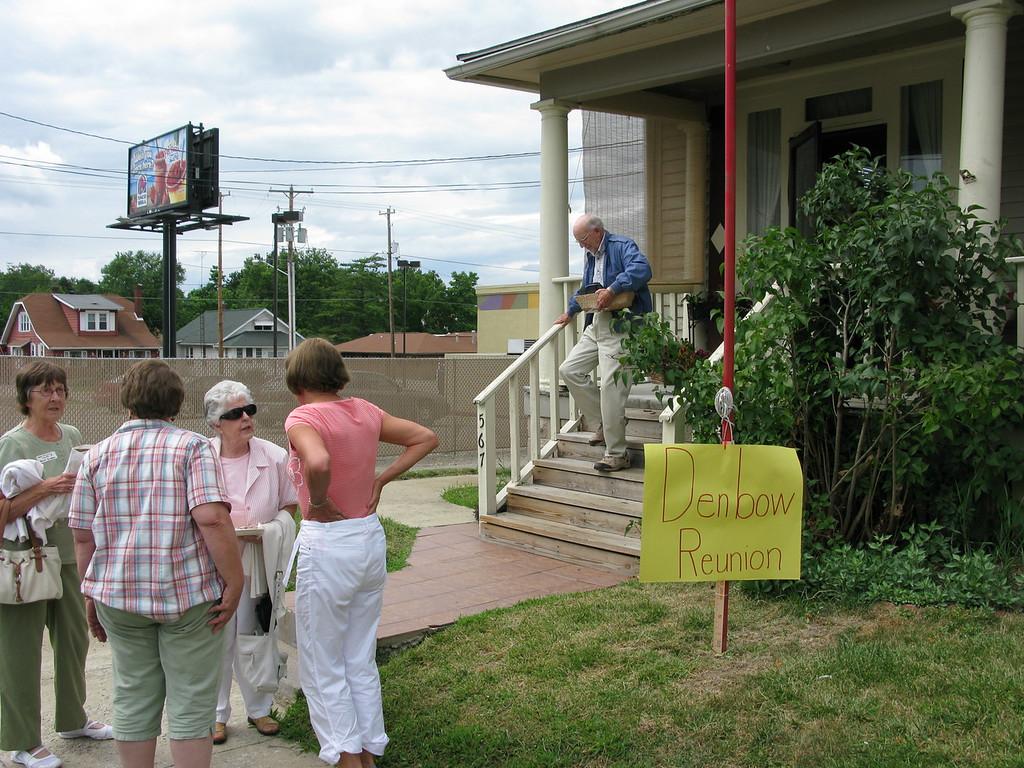 Denbow Reunion 2009 (Zanesville, Ohio)(5)