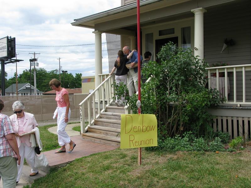 Denbow Reunion 2009 (Zanesville, Ohio)(4)