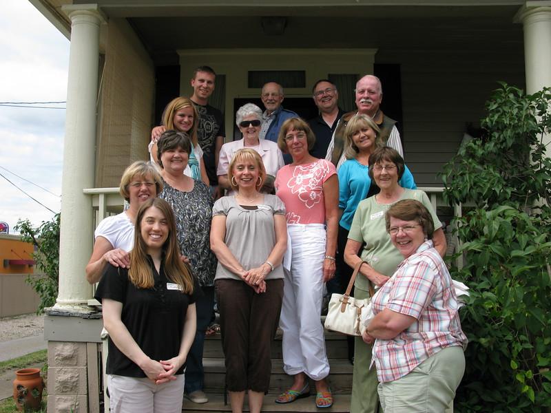 Denbow Reunion 2009 (Zanesville, Ohio)(2)