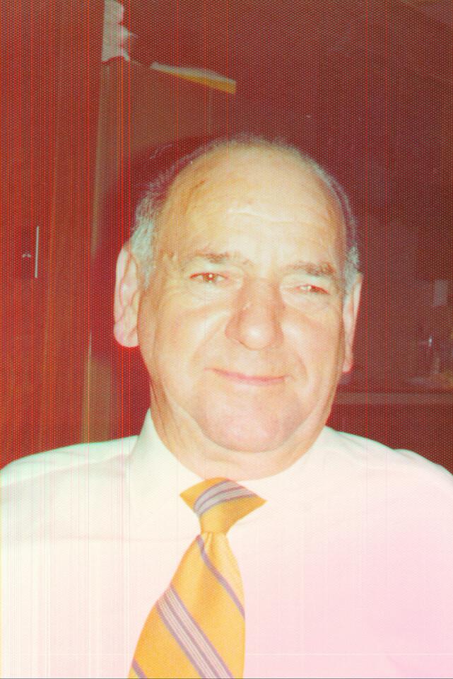 Carl Rhodes, Sr.
