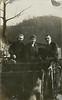 Estella McKee, Emma & Tracy Riley, (photo by Lorin)near Fleming, KY 1924? - 2011-08-05 at 16-34-59