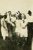 Jean,Lorin & Anna Riley-Georgie,Nora & George E (FourDaddy) Huddleston, Tennessee near Mboro KY 1926 - 2011-08-05 at 21-00-59