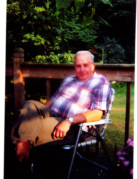 "Dean Edward Gruben born 1930.  Written in the Rogers Reunion Photo Album page 142 "" Dean Gruben Aug 15. 2000"""