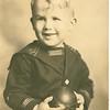 "Paul Eugene Frawert (1927-)  Written in the Rogers Reunion Photo Album Volume III page 60 ""Paul Frawert"""