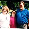 "Pamela Sue (Habben) Gascoigne, Krystle Nicole Gascoigne (1985 -  ), Daniel Eugene Gascoigne (1950 -  )  Written in the Rogers Reunion Photo Album Volume III page 97 ""Pam, Krystle & Dan"""