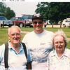"Alvin Glen Dew (1920-2006), Bradley James Dew (1959-), Helen Elizabeth (O'Brien) Dew (1924-2000) Written in the Rogers Reunion Photo Album Volume III page 46 ""Glenn, Brad & Helen Dew at reunion 1997"""