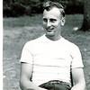 "Robert Edwin Dew (1924-2006)  Written in the Rogers Reunion Photo Album Volume III page 113 ""Ed Dew 1949"""