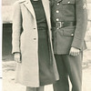 "Alvin Glen Dew (1920-2006), Helen Elizabeth (O'Brien) Dew (1924-2000) Written in the Rogers Reunion Photo Album Volume III page 45 ""Glenn & Helen"""