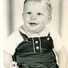 "David William Dew (1959 - )  Written in the Rogers Reunion Photo Album Volume III page 114 ""David William photo Nov 3, 1959"""