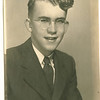 "Paul Eugene Frawert (1927-)  Written in the Rogers Reunion Photo Album Volume III page 60 ""Paul E. Frawert graduation pic ?"""