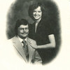 Steven Gary Habben (1949 -  ) , Robin Ann Woessner   Wedding invitation included in the Rogers Reunion Photo Album Volume III page 100.