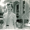 """Edna Ruth (Dew) Hughes (1925-2003)  Written in the Rogers Reunion Photo Album Volume III page 126 """"Edna"""""""