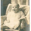 "Margaret Louise Dew (1916-2003)  Written in the Rogers Reunion Photo Album Volume III page 35 ""Baby Margaret Dew"""