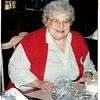 "Viola Clara (Radke) Dew (1927-2013) Written in the Rogers Reunion Photo Album Volume III page 114 ""Vickie Dec 86"""