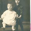 "Edna Ruth Dew (1925-2003), Robert Edwin Dew (1924-2006) Written in the Rogers Reunion Photo Album Volume III page 111 ""Edna & Edwin Dew 1926 or 7"""
