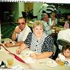"Daniel Eugene Gascoigne (1950 -  ), Pamela Sue Habben (1952 - ), Krystle Nicole Gascoigne (1985 -  ) Written in the Rogers Reunion Photo Album Volume III page 98  ""Daniel, Pamela, Krystle"""