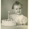 "Sandra Lynn Dew (1952-)  Written in the Rogers Reunion Photo Album Volume III page 53 ""Sandy 1953. Sandy b. Jul 7, 1952"""