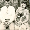 "Marvin Habben (1927-1984), Vivian Maxine (Dew) Habben (1927-1994), Steven Gary Habben (1949 -  )  Written in the Rogers Reunion Photo Album Volume III page 96 ""Marv, Vian & Steve"""