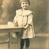 "Evelyn Ruth Kendel (1919 – 2010) Written in the Rogers Reunion Photo Album Volume II page 61 near photo ""Evelyn Kendel"""