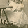 "Bertha Ellen Good (1897-1945)  Written in the Rogers Reunion Photo Album Volume II page 56 near photo ""Bertha Good"""