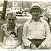 "Frances Alice Roberta Baumgarten (1938 - ), and Robert Christian Baumgarten (1879-1956) Written in the Rogers Reunion Photo Album Volume II page 62 under the photo ""Robert and Roberta."""