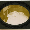 """Charles Arthur Conrad (1904-1904)  Written in the Rogers Reunion Photo Album Volume II page 47 near the photo """"Baby Charles Arthur Conrad age 3 months born June 3, 1904 died Sept 6, 1904"""""""