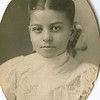 "Bertha Ellen Good (1897-1945)  Written in the Rogers Reunion Photo Album Volume II page 56 near photo ""Bertha"""