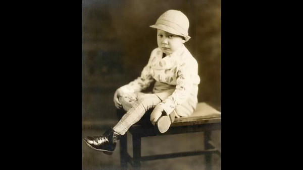 Bob's 85th Birthday Video