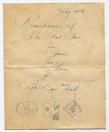Rosen Documents
