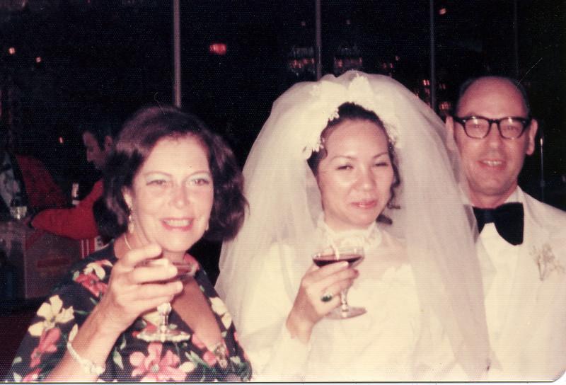 Sylvia Berger, Jane Kwan, Norvin Rothschild
