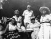 Estelle Rosen, Fran Gruber, Mervin Rothschild, Kate Rosen, Sadie Miller